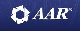 AAR  - Logo