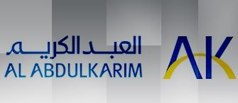 Al AbdulKarim Holding (AKH) - Logo