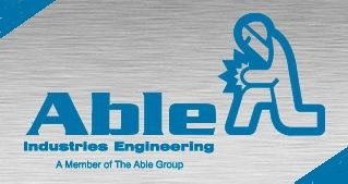 Able Industries Engineering - Logo