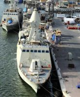 Abu Dhabi Ship Building (ADSB) - Pictures