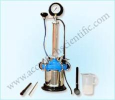 Accrotech Scientific Industries Limited - Pictures 2