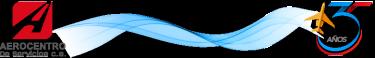 Aerocentro de Servicios C.A. - Logo