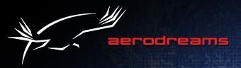 AeroDreams S.A. - Logo