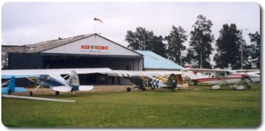 Aerotecno - Pictures