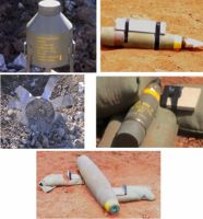 Applied Explosives Technology (AET) - Pictures