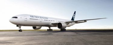 Air New Zealand Group - Pictures