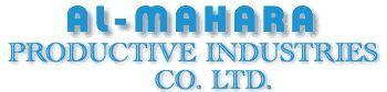 Al-Mahara Productive Industries Co. Ltd. - Logo