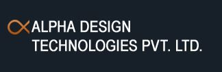 Alpha Design Technologies Pvt. Ltd. - Logo