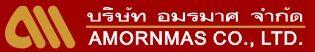 Amornmas Company Limited - Logo