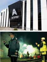 Amper S.A. - Pictures