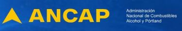 Administracion Nacional de Combustibles, Alcohol y Portland (ANCAP) - Logo