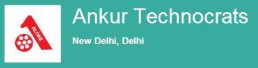 Ankur Technocrats - Logo