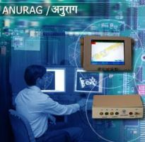 Advanced Numerical Research & Analysis Group (DRDO) - Pictures