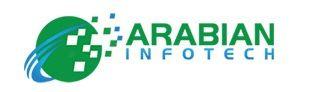 Arabian InfoTech (AIT) - Logo