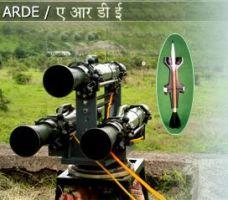 Armament Research & Development Establishment (ARDE) - Pictures