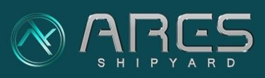Ares Shipyard - Logo
