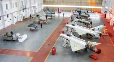 Aircraft Rebuild Factory - ARF - Pictures