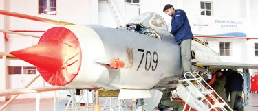 Aircraft Rebuild Factory - ARF - Pictures 2