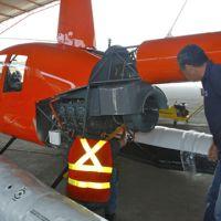 Aeroservicios Generales C.A. (ARICA) - Pictures 2