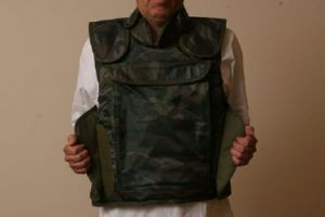 Armor Bolivia - Pictures