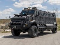 INKAS Armored Vehicle Manufacturing - Pictures