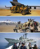 Armor Australia - Pictures