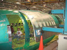Arnprior Aerospace Inc. - Pictures