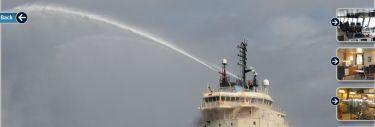 Astilleros y Servicios Navales S.A. (ASENAV) - Pictures