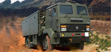 Ashok Leyland Defence Systems (ALDS) - Pictures