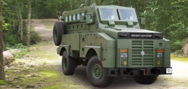 Ashok Leyland Defence Systems (ALDS) - Pictures 2
