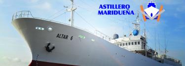 Astillero Maridueña - Pictures