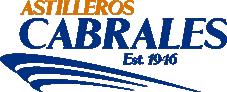 Astilleros Cabrales S.A. - Logo