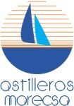 Astilleros Marecsa - Logo