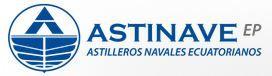 Astilleros Navales Ecuatorianos (ASTINAVE) - Logo