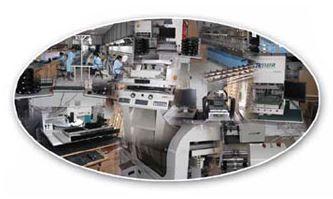 AutoTec Systems Pvt. Ltd. - Pictures