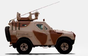 Armored Vehicles & Heavy Equipment Factory (AVF) - Pictures