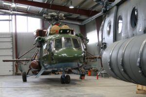 Aviabaltika Aviation Ltd.  - Pictures