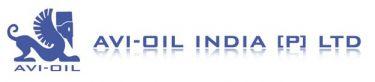 Avi-Oil India Pvt. Ltd. - Logo