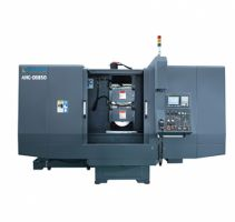 AXISCO PRECISION MACHINERY CO., LTD. - Pictures
