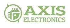 AXIS ELECTRONICS LTD - Logo