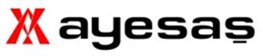 Aydin Yazilim ve Elektronik San. A.S. (AYESAS) - Logo