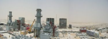 Al Ayuni Investment and Contacting Co. - Pictures