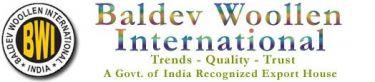 Baldev Woollen International - Logo