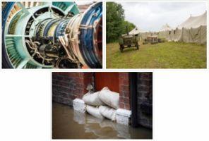 BDP Ballistic & Defense Products - Pictures