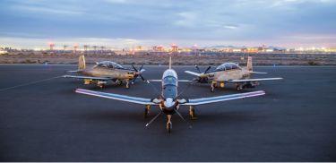 Beechcraft Defense Company, LLC - Pictures