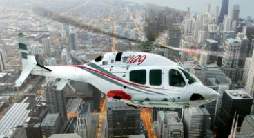 Bell Helicopter Textron Inc. - Pictures
