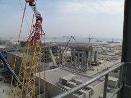 Arabian Bemco Contracting Co. - Pictures