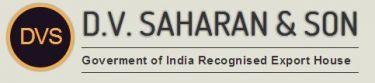 D.V. Saharan & Son - Logo