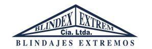 Blindex Extrem Cia Ltda. - Logo