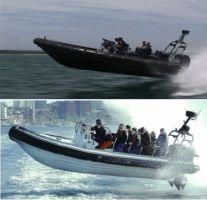 Britton Marine - Pictures